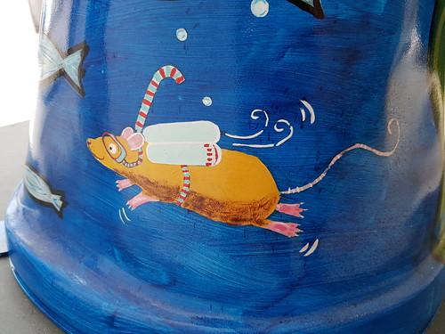 Underwater Jeemy