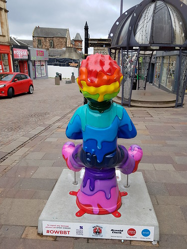 United Colours of Oor Wullie