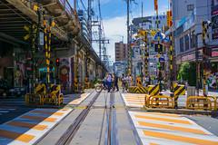 Osaka JRP Station (Eddie48031) Tags: sony a6000 35mm f18 osaka alpha 6000 japan