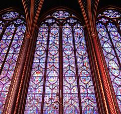 Sainte Chapelle (monique.m.kreutzer) Tags: