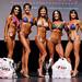 Women's Bikini - Grandmasters 4th Lattanzio 2nd Wendell 1st Fong 3rd O'Donnell 5th Carroll