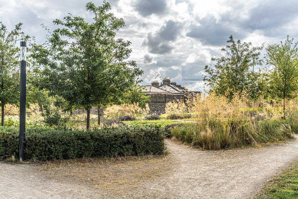 GRANGEGORMAN COLLEGE CAMPUS - NOW TU DUBLIN CAMPUS [PHOTOGRAPHED USING A VOIGTLANDER 40mm LENS]-1544612