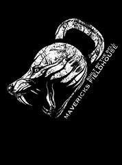 Mavericks Fieldhouse Logo Design (.drew (Andrew Kelly)) Tags: kettlebell kettlebells trainer fitness logo design graphic art artwork mavericksfieldhouse