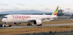 ET-AUC (Ken Meegan) Tags: etauc airbusa350941 0147 ethiopianairlines frankfurt 972019 ethiopian airbusa350 airbusa350900 airbus a350941 a350900 a350