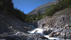 Graufilter sein Vater (karlsaiz) Tags: graufilter nd österreich arlberg