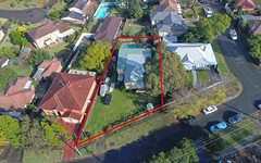 13 Hunts Avenue, Eastwood NSW