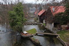 Slunj, Croatia (russ david) Tags: slunj croatia szluin sluin slovin grad travel balkans architecture hrvatska republika november 2018