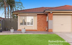 6 Gallipoli Street, Bossley Park NSW