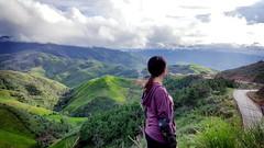 Check in đèo Pha Đin ( Điện Biên ) - nơi đất trời là một (quynhchi19102016) Tags: ve may bay gia re di dien bien
