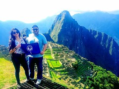 Machu Picchu Traditional Perú 12 Days.😍 This is a tour that Peru adventure made for you where you can meet different tourist attractions of Peru, such as Lima, the Nazca Lines, Paracas, Ballestas Islands, complete city tour in Cusco, the Sacred (Peru adventure trek) Tags: islandballesta cusco peru sacredvalley coricancha citytours puno sillustani parracas nazca sacsayhuamant machupicchu titicacalake