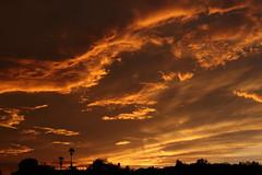 Sunset 7 20 19 100 (Az Skies Photography) Tags: sun set sunset dusk twilight nightfall sky skyline skyscape rio rico arizona az riorico rioricoaz arizonasky arizonaskyscape arizonaskyline arizonasunset cloud clouds red orange yellow gold golden salmon black canon eos 80d canoneos80d eos80d canon80d july 20 2019 july202019 72019 7202019