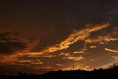 Sunset 7 20 19 071 (Az Skies Photography) Tags: sun set sunset dusk twilight nightfall sky skyline skyscape rio rico arizona az riorico rioricoaz arizonasky arizonaskyscape arizonaskyline arizonasunset cloud clouds red orange yellow gold golden salmon black canon eos 80d canoneos80d eos80d canon80d july 20 2019 july202019 72019 7202019