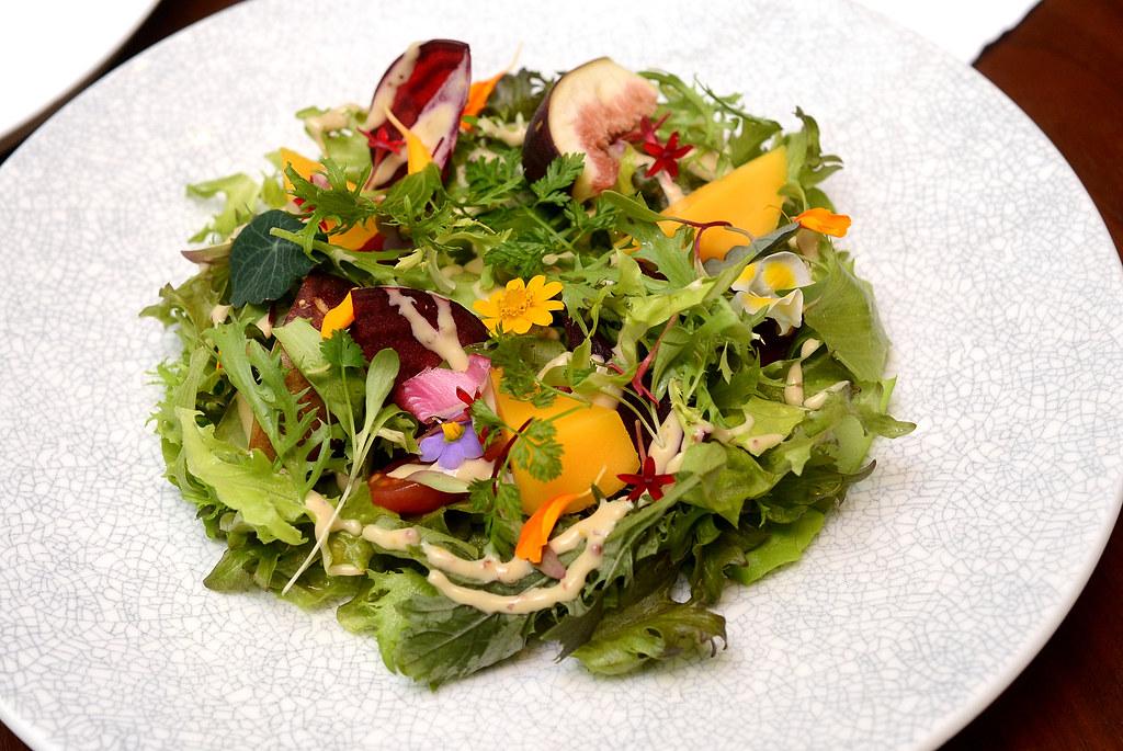 台北萬豪酒店 Garden Kitchen