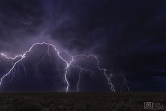 Walkin' away from it all (Dave Arnold Photo) Tags: nm nmex newmex newmexico loslunas adelino tome socorro riogrande valley lightning lightening desert storm stormy thunderstorm thunder image pic us usa picture severe photo photograph photography photographer davearnold davearnoldphotocom night scenic cloud rural party summer badweather top wet canon 5d mkiii 24105mm huge big valenciacounty landscape nature monsoon outdoor weather rain rayos cloudy sky cloudburst raincolumn rainshaft season mountains southwest monsoons strike albuquerque abq