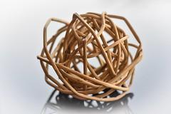 MACRO MONDAYS | Made of Wood (Jehanmi) Tags: wood macro hmm bois madeofwood macromondays photography closed macrophotography