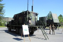 """Patriot Missile Battery 47 • <a style=""""font-size:0.8em;"""" href=""""http://www.flickr.com/photos/81723459@N04/48401688421/"""" target=""""_blank"""">View on Flickr</a>"""