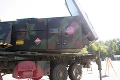"""Patriot Missile Battery 37 • <a style=""""font-size:0.8em;"""" href=""""http://www.flickr.com/photos/81723459@N04/48401698111/"""" target=""""_blank"""">View on Flickr</a>"""