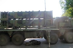 """Patriot Missile Battery 9 • <a style=""""font-size:0.8em;"""" href=""""http://www.flickr.com/photos/81723459@N04/48401726776/"""" target=""""_blank"""">View on Flickr</a>"""