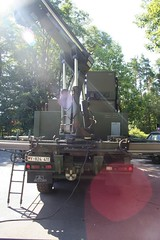 """Patriot Missile Battery 7 • <a style=""""font-size:0.8em;"""" href=""""http://www.flickr.com/photos/81723459@N04/48401728476/"""" target=""""_blank"""">View on Flickr</a>"""