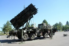 "Patriot Missile Battery 6 • <a style=""font-size:0.8em;"" href=""http://www.flickr.com/photos/81723459@N04/48401729191/"" target=""_blank"">View on Flickr</a>"