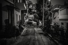 Night in the city.......... (Dafydd Penguin) Tags: street shots after dark night hawks nighthawk bark candid man people shadow blackandwhite blackwhite black white mono monochrome urban town metropolis capital leica m10 35mm summicron f2