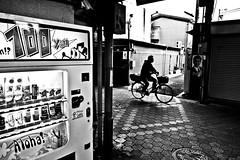 Aloha Osaka (Victor Borst) Tags: osaka osakaraw shinimamiya faces face candid travel travelling trip traveling traffic urban urbanroots urbanjungle blackandwhite bw mono monotone monochrome reallife real realpeople jaa japan japanese city cityscape citylife mo fuji fujifilm xpro2 expression