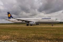 Lufthansa D-AIDW (U. Heinze) Tags: aircraft airlines airways airplane planespotting plane nikon d610 nikon28300mm haj hannoverlangenhagenairporthaj flugzeug eddv