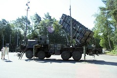 """Patriot Missile Battery 44 • <a style=""""font-size:0.8em;"""" href=""""http://www.flickr.com/photos/81723459@N04/48401837607/"""" target=""""_blank"""">View on Flickr</a>"""