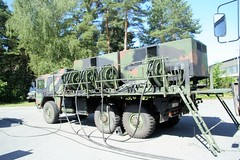 """Patriot Missile Battery 40 • <a style=""""font-size:0.8em;"""" href=""""http://www.flickr.com/photos/81723459@N04/48401841627/"""" target=""""_blank"""">View on Flickr</a>"""