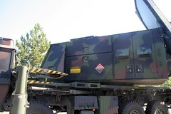 """Patriot Missile Battery 39 • <a style=""""font-size:0.8em;"""" href=""""http://www.flickr.com/photos/81723459@N04/48401842437/"""" target=""""_blank"""">View on Flickr</a>"""