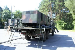 "Patriot Missile Battery 33 • <a style=""font-size:0.8em;"" href=""http://www.flickr.com/photos/81723459@N04/48401848047/"" target=""_blank"">View on Flickr</a>"