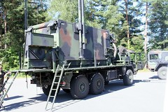 "Patriot Missile Battery 25 • <a style=""font-size:0.8em;"" href=""http://www.flickr.com/photos/81723459@N04/48401855842/"" target=""_blank"">View on Flickr</a>"