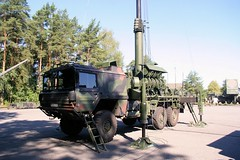 """Patriot Missile Battery 16 • <a style=""""font-size:0.8em;"""" href=""""http://www.flickr.com/photos/81723459@N04/48401865547/"""" target=""""_blank"""">View on Flickr</a>"""