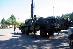 """Patriot Missile Battery 14 • <a style=""""font-size:0.8em;"""" href=""""http://www.flickr.com/photos/81723459@N04/48401866767/"""" target=""""_blank"""">View on Flickr</a>"""