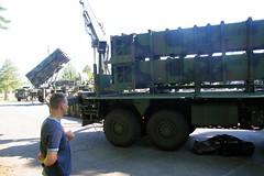 "Patriot Missile Battery 10 • <a style=""font-size:0.8em;"" href=""http://www.flickr.com/photos/81723459@N04/48401871302/"" target=""_blank"">View on Flickr</a>"