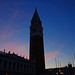 St Mark's Campanile, Piazza San Marco - Venice - April 2019