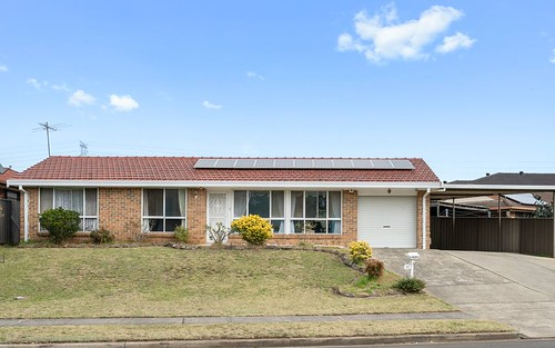 52 Delgarno Rd, Bonnyrigg Heights NSW 2177