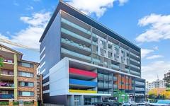 28/9-11 Cowper Street, Parramatta NSW