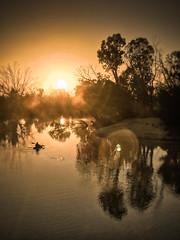 the morning - 1 (liam.jon_d) Tags: australia australian billdoyle cameraphone canoe canoeing canoeist iphone iphone7 iphone7plus katarapko katarapkosection katyak kayaker kayaking misty mistymorning mistysunrise murray murraydarlingbasin murrayriver paddler paddling phonecamera sa solecanoeist solekayaker southaustralia southaustralian sunrise themurray