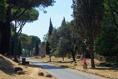 Via Appia Antica (brun@x - Africa Wildlife) Tags:
