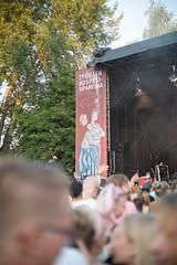 Työväen Musiikkitapahtuma 27.7.2019