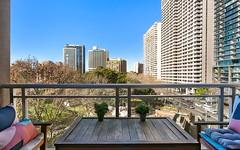 Residence 702/281 Elizabeth Street 'Regency Hyde Park', Sydney NSW