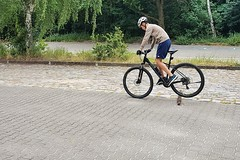 Better Biking Kurse Berlin - Bike-Fit-Basistraining
