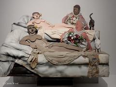 Paris - Musée d'Orsay (Fontaines de Rome) Tags: paris musée orsay exposition modèle noir géricault matisse i like olympia black face larry rivers