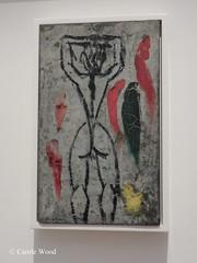 Paris - Musée d'Orsay (Fontaines de Rome) Tags: paris musée orsay exposition modèle noir géricault matisse petit nu dos bras levés pablo picasso