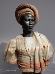 Paris - Musée d'Orsay (Fontaines de Rome) Tags: paris musée orsay exposition modèle noir géricault matisse nègre soudan charles cordier