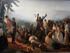 Paris - Musée d'Orsay (Fontaines de Rome) Tags: paris musée orsay exposition modèle noir géricault matisse abolition esclavage colonies françois auguste biard