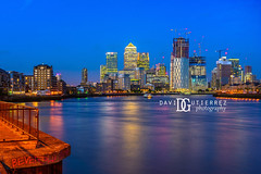 Skyline (II)- Canary Wharf, London, UK (davidgutierrez.co.uk) Tags: london photography davidgutierrezphotography city art architecture nikond810 nikon urban travel color night blue photographer tokyo paris bilbao hongkong uk neon londonphotographer building street colors colours colour europe beautiful cityscape davidgutierrez structure d810 contemporary arts architectural design buildings centrallondon england unitedkingdom 伦敦 londyn ロンドン 런던 лондон londres londra capital britain greatbritain tamronsp2470mmf28divcusdg2 2470mm tamron streets streetphotography tamronsp2470mmf28divcusd tamron2470mm vibrant vivid canarywharf thames riverthames thamesriver 倫敦
