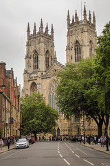York Minster (Heather Carson) Tags: york minster duncombe place yorkshire britian uk england north