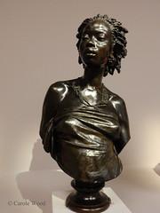 Paris - Musée d'Orsay (Fontaines de Rome) Tags: paris musée orsay exposition modèle noir géricault matisse vénus africaine charles cordier